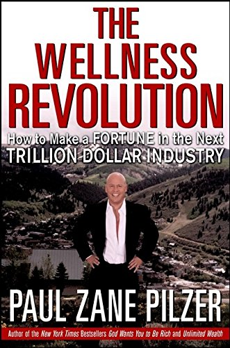 Top the wellness revelation book for 2020