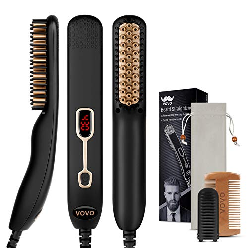 Best Beard Straighteners for 2021 1