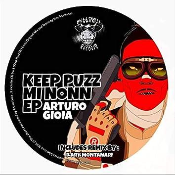 Keep Puzz Mi Nonn EP