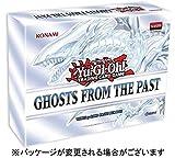 【英語/北米版】遊戯王 Ghosts From the Past ゴースツ・フロム・ザ・パスト 1st Edition