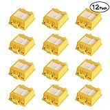Lot de 12 Filtres iRobot Roomba 700 760 770 772 774 775 776 780 782 785 786 790...