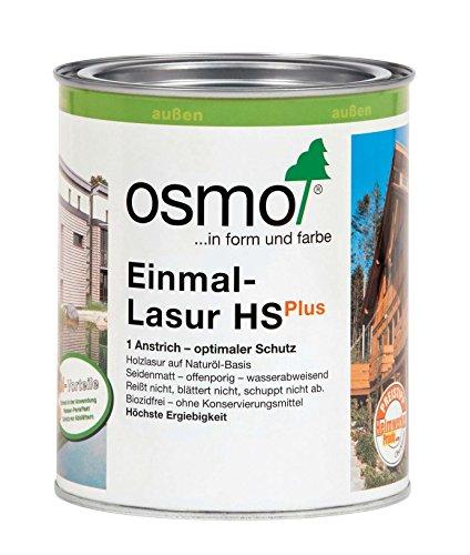 Osmo Einmal-Lasur HS Plus Palisander (9264) 2,5 Liter