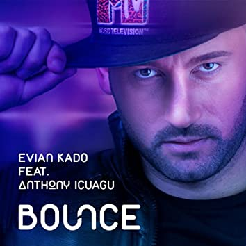 Bounce (All the Night) [feat. Anthony Icuagu]