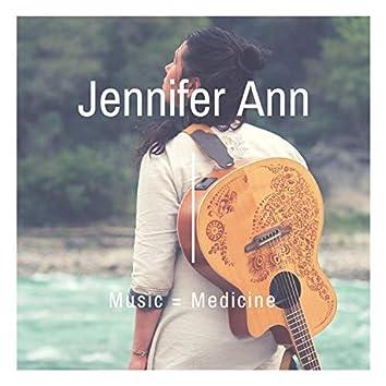 Music = Medicine