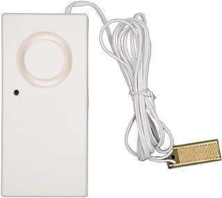 ESden - Detector de fugas de agua (120 dB, sensor de desbordamiento, herramienta de detección de desbordamiento)