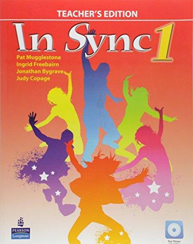 In Sync 1 Teacher´s Edition A1 [+CD]