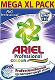 Ariel Professional Colour Washing Powder 110 Washes