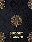 Budget Planner: Start Anytime | Daily Weekly Monthly Budget Planner Workbook with Bill Payment Tracker Spending Log Income Expenses Household ... Business Accounting (Ultimate Budget Planner)