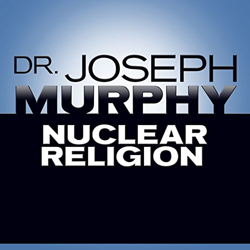 Nuclear Religion audiobook cover art