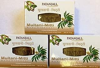 Best patanjali multani mitti face wash Reviews