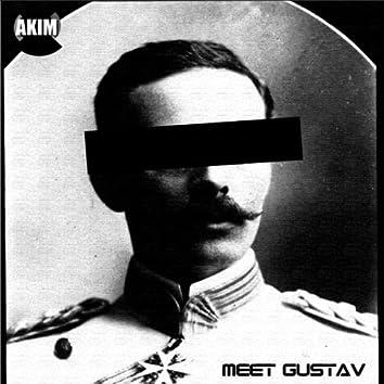 Meet Gustav