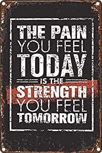 The Pain You Feel Today Metal Ranking Popularity TOP8 is Strength Tomorrow