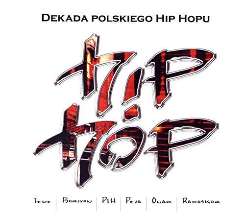 Hip Hop Dekada [CD]