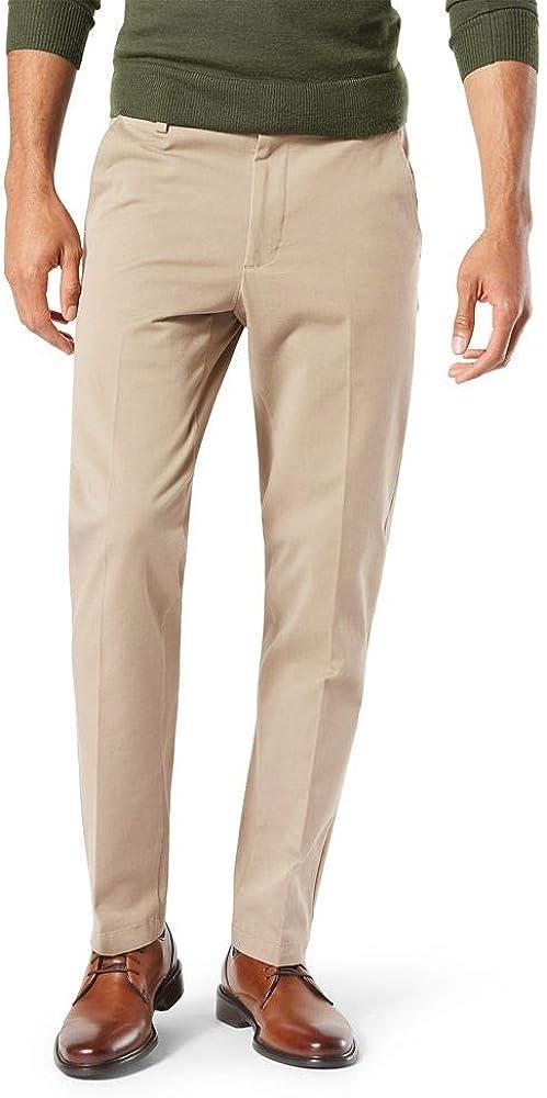 Dockers Men's Slim Fit Workday Flex Khaki Discount is Many popular brands also underway Pants Smart 360