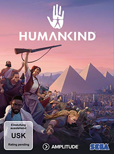 Humankind Day One Edition (PC) (64-Bit)