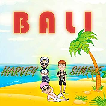 Bali (feat. Simple)