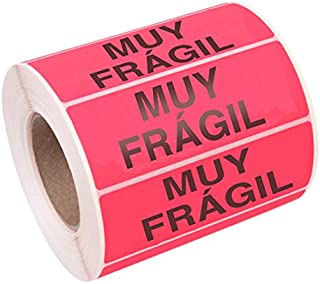 Pryse 1040015 - Etiqueta adhesiva