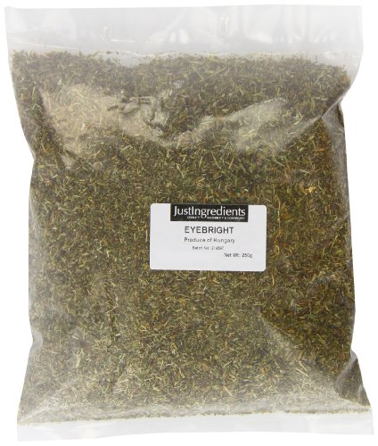 JustIngredients Eufrasia - 250 gr