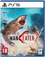 Maneater (PS5) (輸入版)