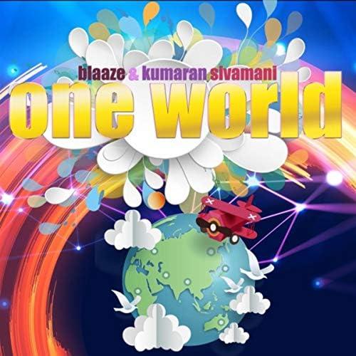 Blaaze feat. Kumaran Sivamani