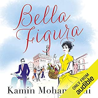 Bella Figura cover art