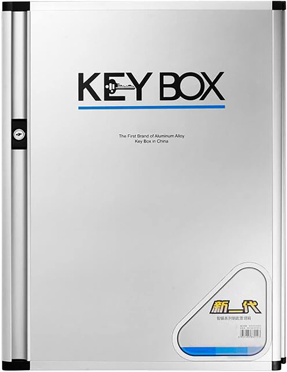 PWE-Key Lock 212 Position unisex Key Box Aluminum Secu In stock Cabinet