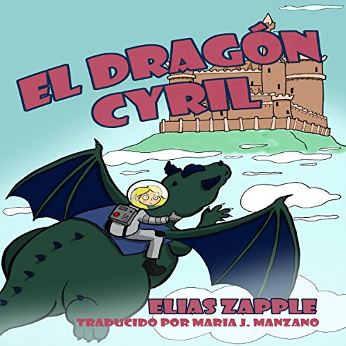 El Dragón Cyril cover art