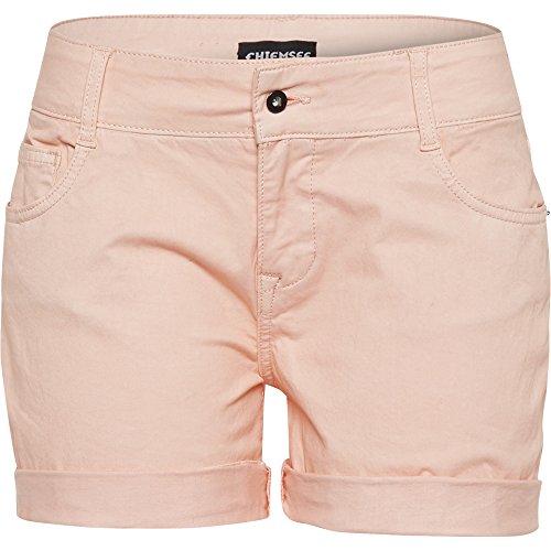 Chiemsee Damen Shorts, apricot Blush, 31