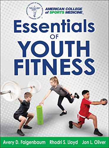 Essentials of Youth Fitness (English Edition)
