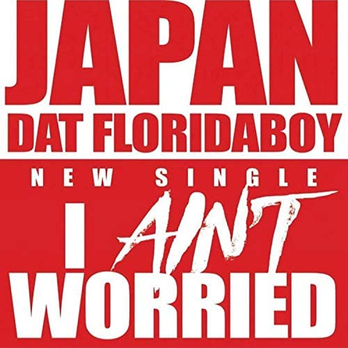Japan Dat Floridaboy