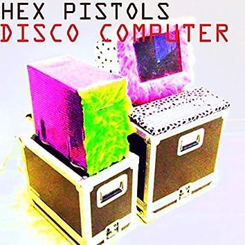 Disco Computer