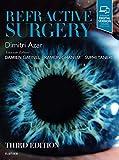 Refractive Surgery - Dimitri T. Azar MD