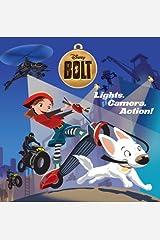 Lights, Camera, Action! (Pictureback(R)) Paperback