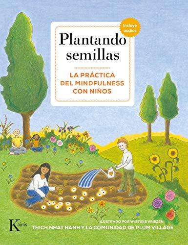 Plantando semillas QR: La práctica del mindfulness con niños (Psicología)