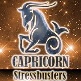 Capricorn Stressbusters  audiobook cover art