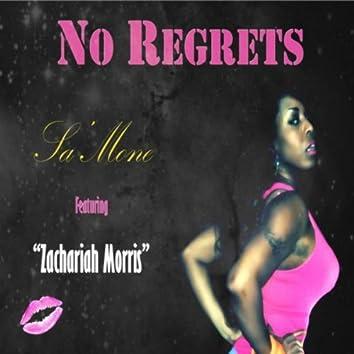 No Regrets (feat. Zachariah Morris)