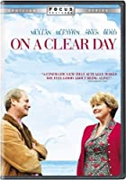 On a Clear Day / [DVD] [Import]
