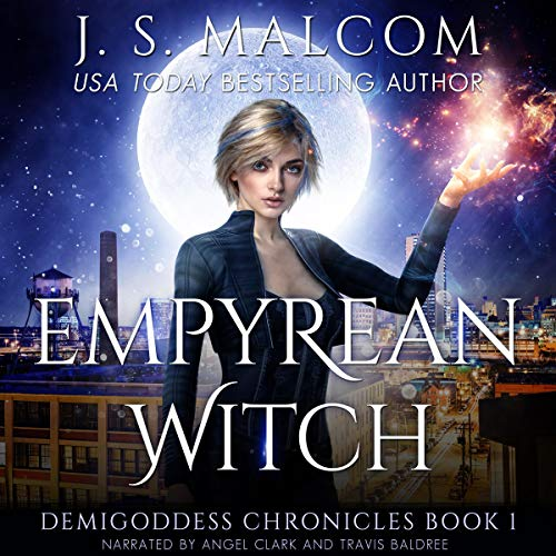 Empyrean Witch cover art