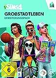 Die Sims 4 - Großstadtleben (EP 3) DLC [PC Code - Origin]
