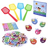 Mr. Pen- Sight Word Game, Swat Game, Reading Games,...