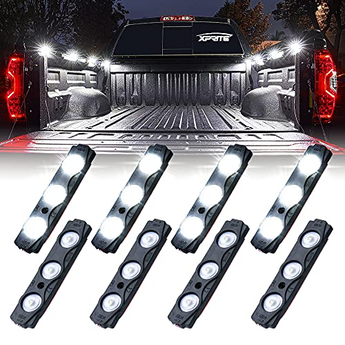Xprite Led Rock Light for Bed Truck