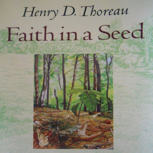 Faith in a Seed audiobook cover art