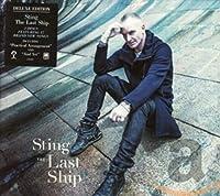 Last Ship-Deluxe Edition (2cd)