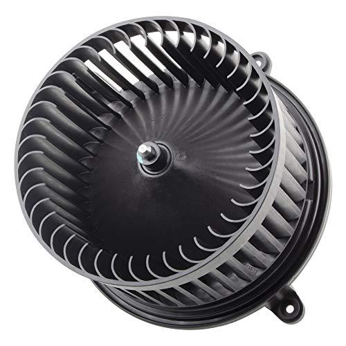 BOXI HVAC Blower Motor Fan Assembly for 2011-2016 Ford F-250/F-350/F-450/F-550 Super Duty, 2009-2013 Mazda 6 GS3L-61-B10 700251
