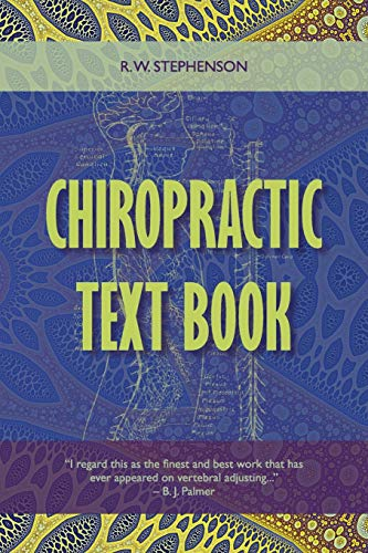 Compare Textbook Prices for Chiropractic Text Book  ISBN 9781626541993 by Stephenson, R. W.