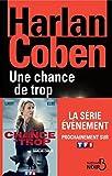 Une chance de trop (N. éd.) (BELFOND NOIR) - Format Kindle - 12,99 €