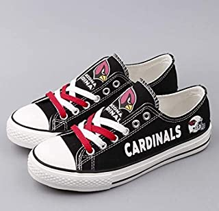 Best custom arizona cardinals shoes Reviews