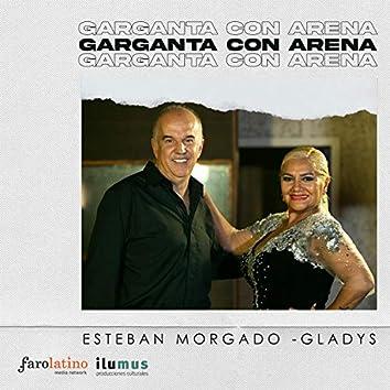 Garganta Con Arena