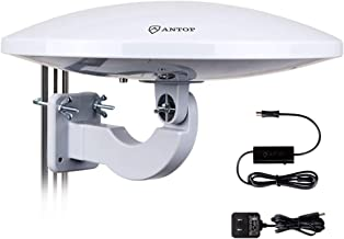 Best build omnidirectional tv antenna Reviews