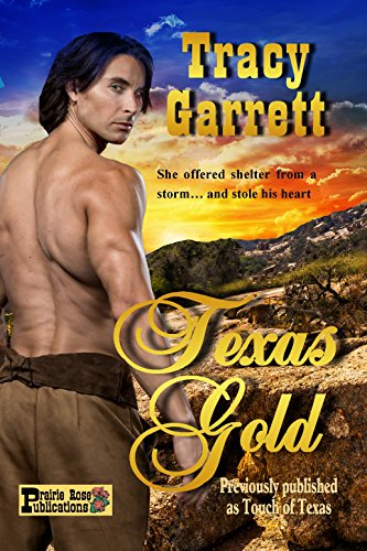 Texas Gold (English Edition)
